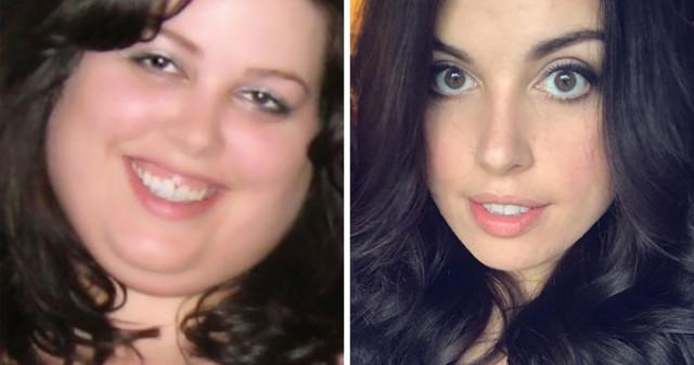 fogyás átalakulás nő