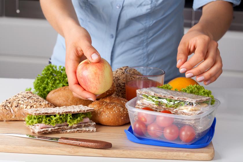 7 napos étkezés a fogyáshoz fogyás tünete hiv