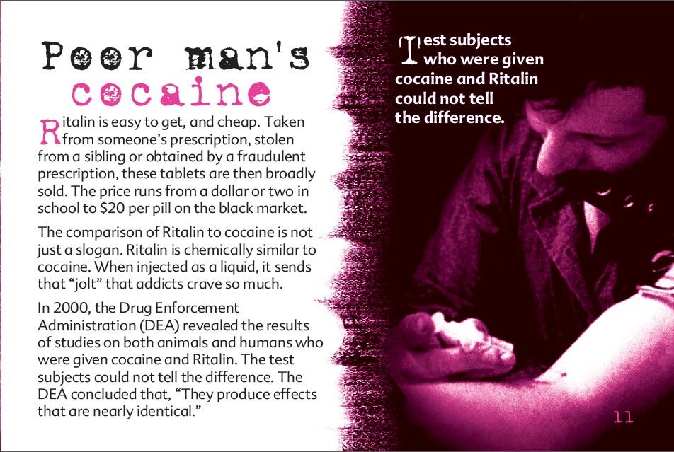 A metilfenidát- hidroklorid okoz- e fogyást? RITALIN 10 mg tabletta