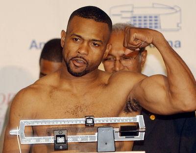 hogyan veszítik el a bokszolók a zsírt