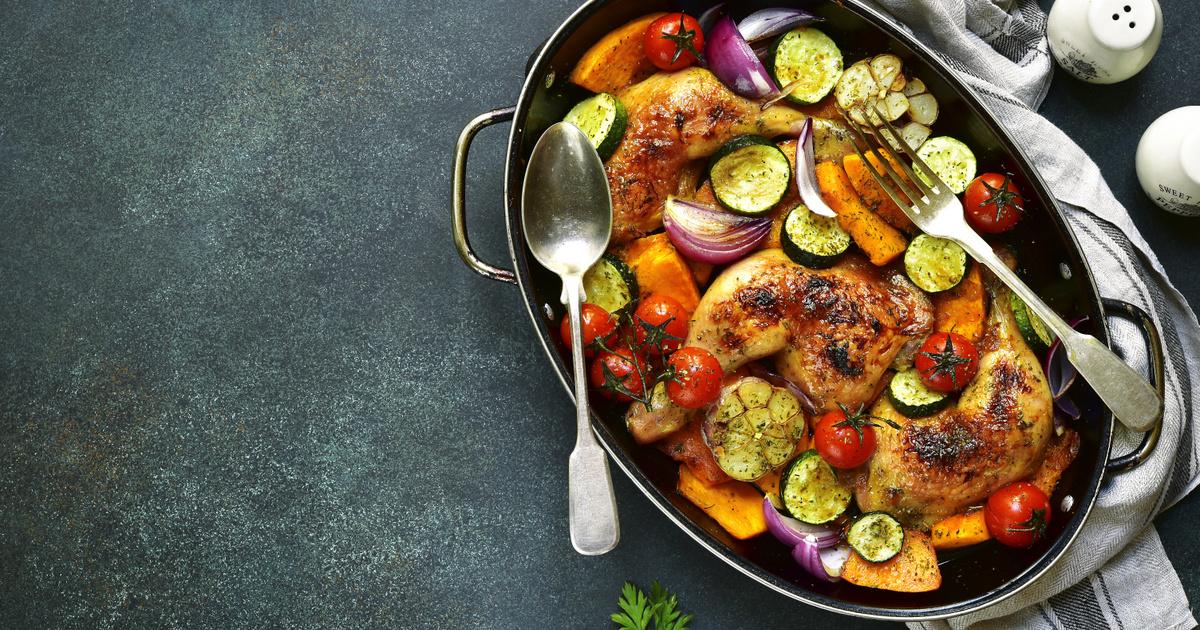 legjobb vacsora a fogyáshoz legjobb gyógynövény zsírégetésre