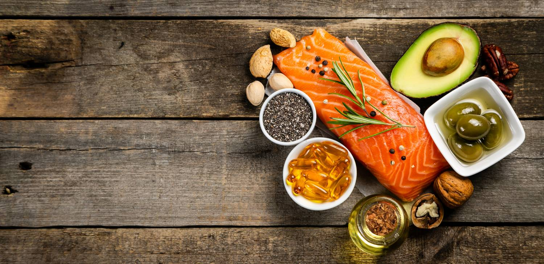 Miért fontosak az egészséges zsírok a fogyókúrában is?