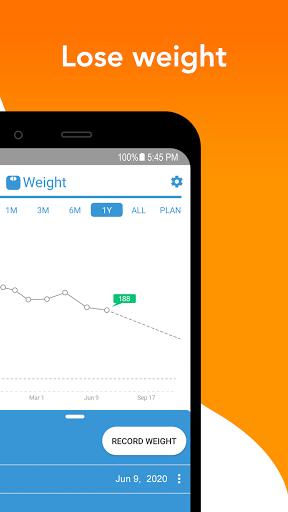 A súlycsökkentő alkalmazások összehasonlítása