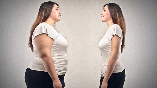 női fogyókúrás tippek