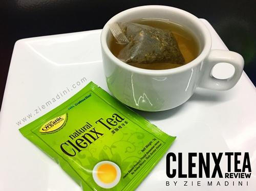 természetes clenx tea fogyás glikogén és zsírvesztés