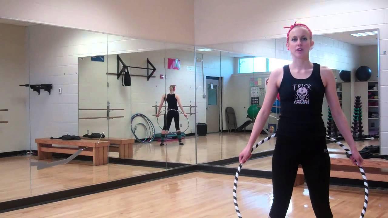 Fogyni egy hula hoop