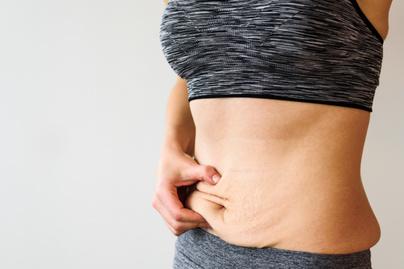 alacsony kortizolszint és fogyás