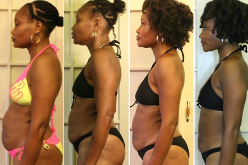 egészséges 3 hónapos fogyás