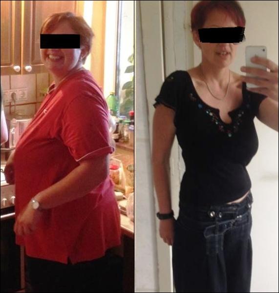 kerek szikla ideális fogyás ésszerű súlycsökkenés 5 hónap alatt