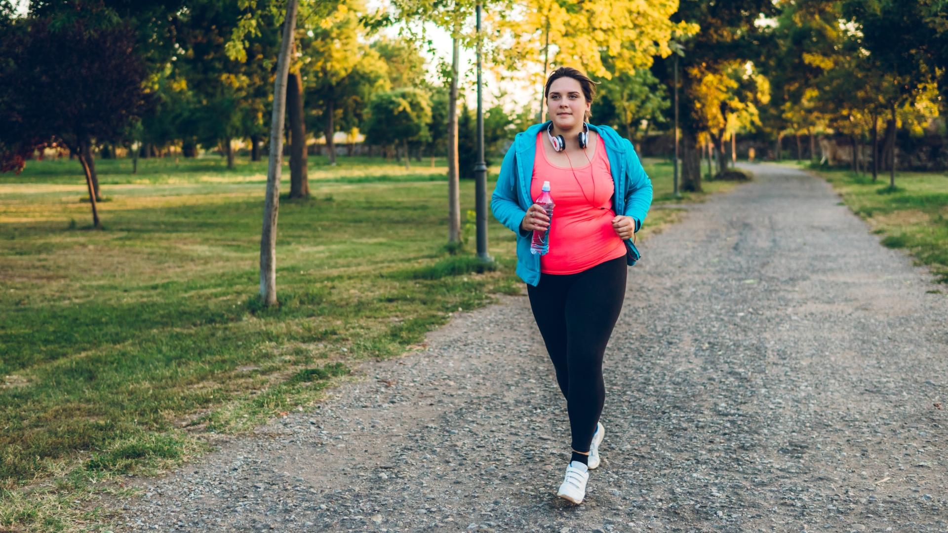 Útmutató a fogyáshoz edzőtermi gyakorlatokkal • Magazin • Sportolj Ma