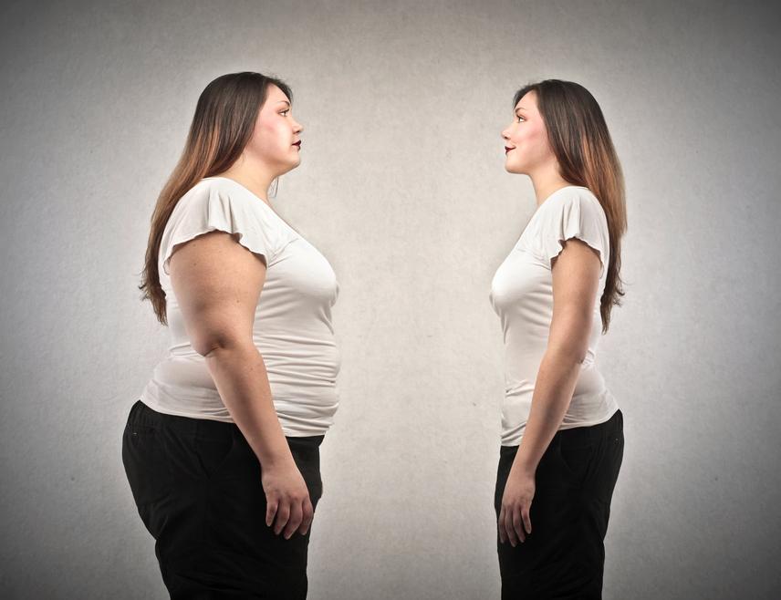 30 kiló mínusz strongman módra, 4 hónap alatt - 30 kg súlycsökkenés 4 hónap alatt