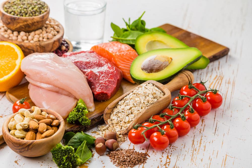 7 napos étkezés a fogyáshoz