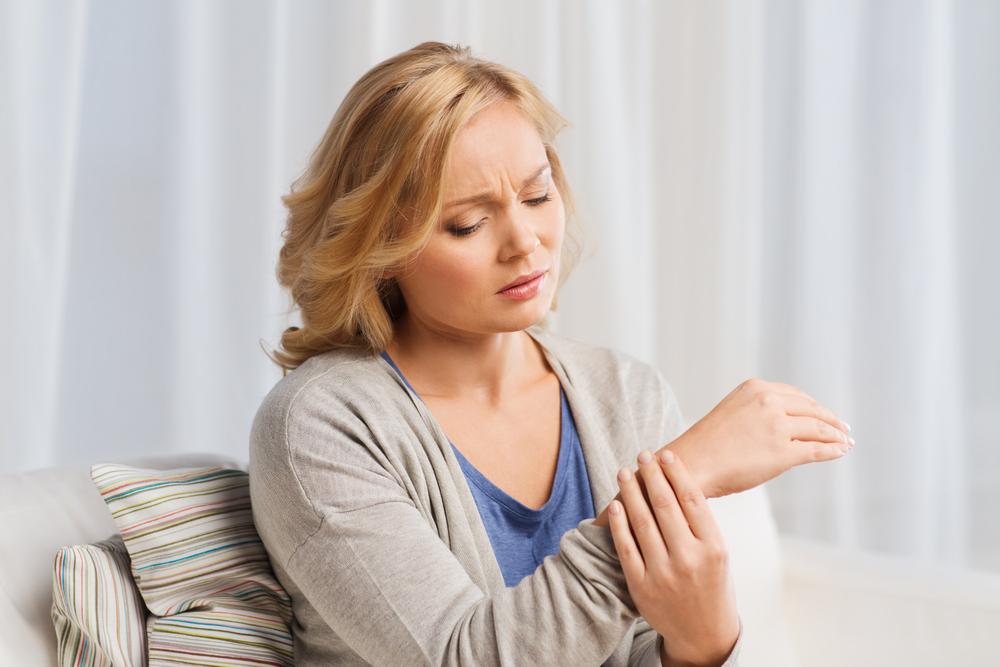 fogyás hatása az ízületi gyulladásra fogyhat-e még a menopauza idején