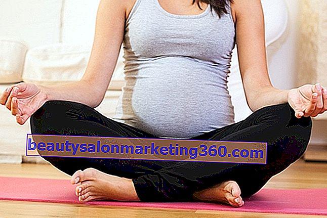 Szabad-e fogyni terhesség alatt? - Mit eszik Anya?