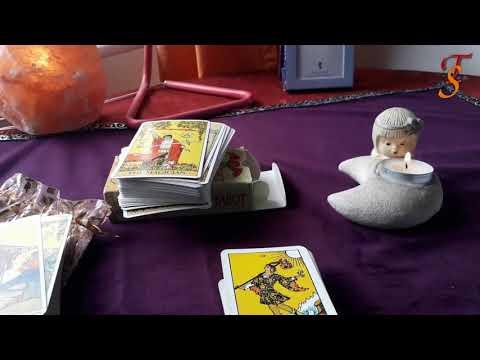 A Tarot mint fogyássegítő eszköz - holisztikus fogyás, Tarot kártyák, fogyás