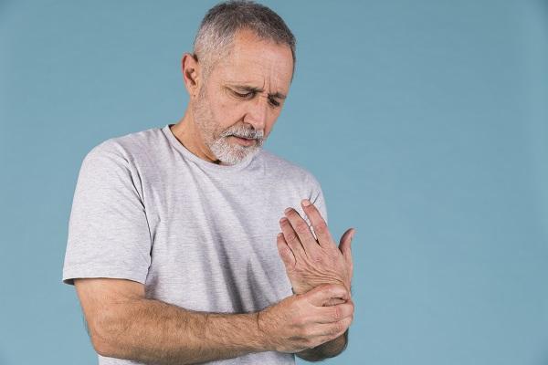 miért fogyás reumás ízületi gyulladással