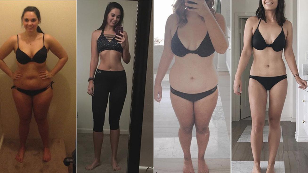 10 napos fogyás előtt és után, Melyik a legjobb zsírégető?