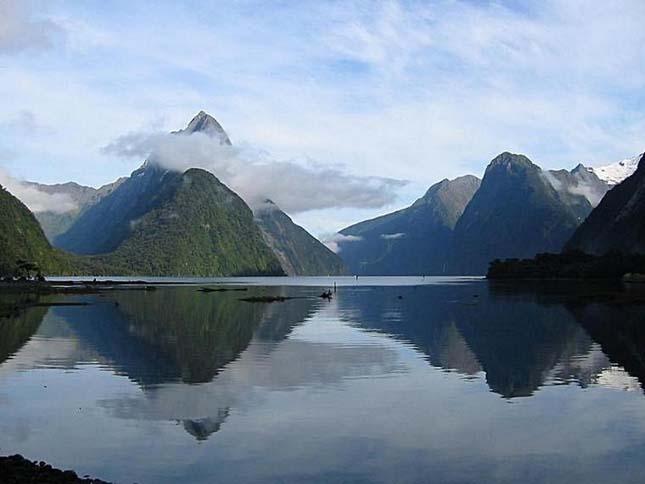 Új Zéland fogyás lány