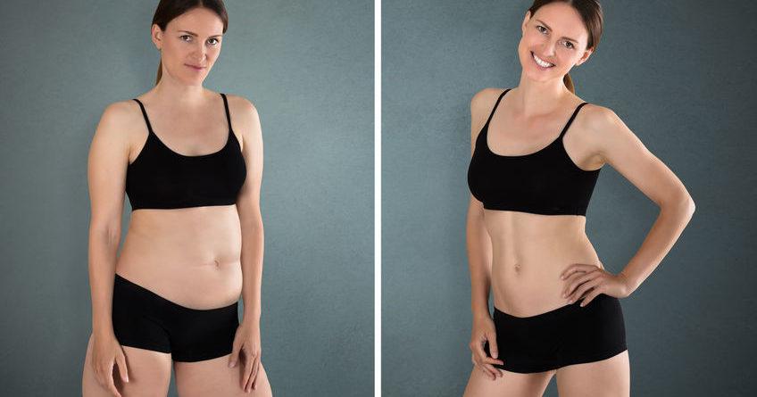 A helyes diéta - Így érhetünk el tartós eredményt a fogyásban