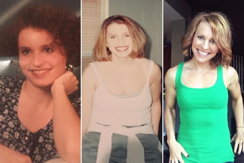 hatékony testsúlycsökkenés 40 év felett