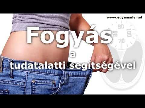 rev metabolizáló és zsírégető hgh fogyás eredmények