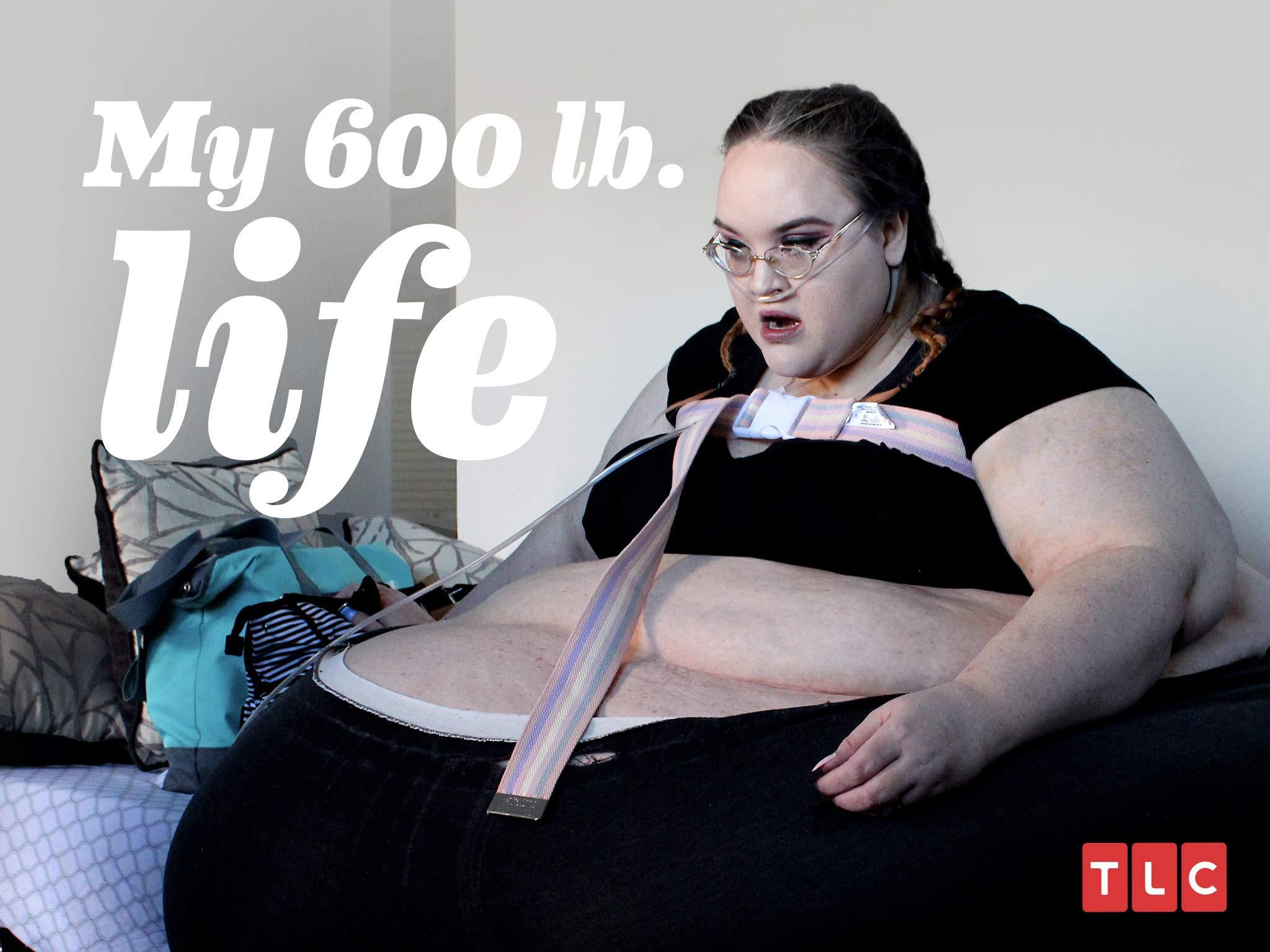"""Tiffany Barker, az """"Én 600 lb életem"""" csillag követi a 2019-es legdivatosabb diétát"""