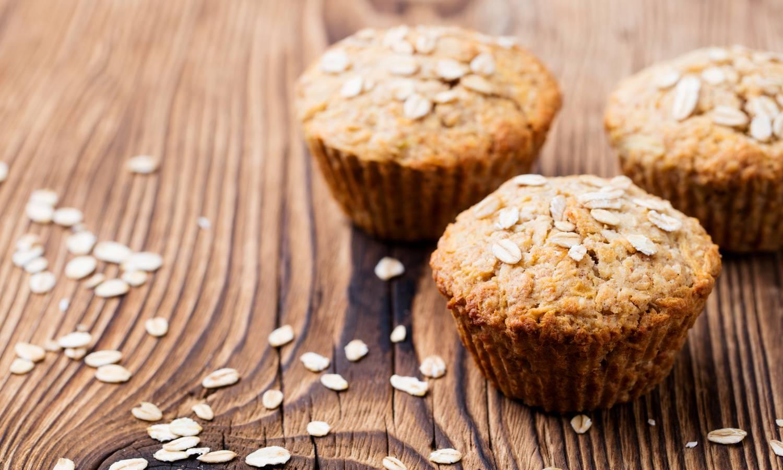 fogyás angol muffin