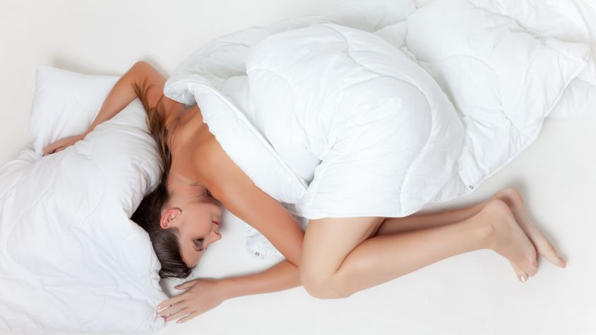 fogyás alvás