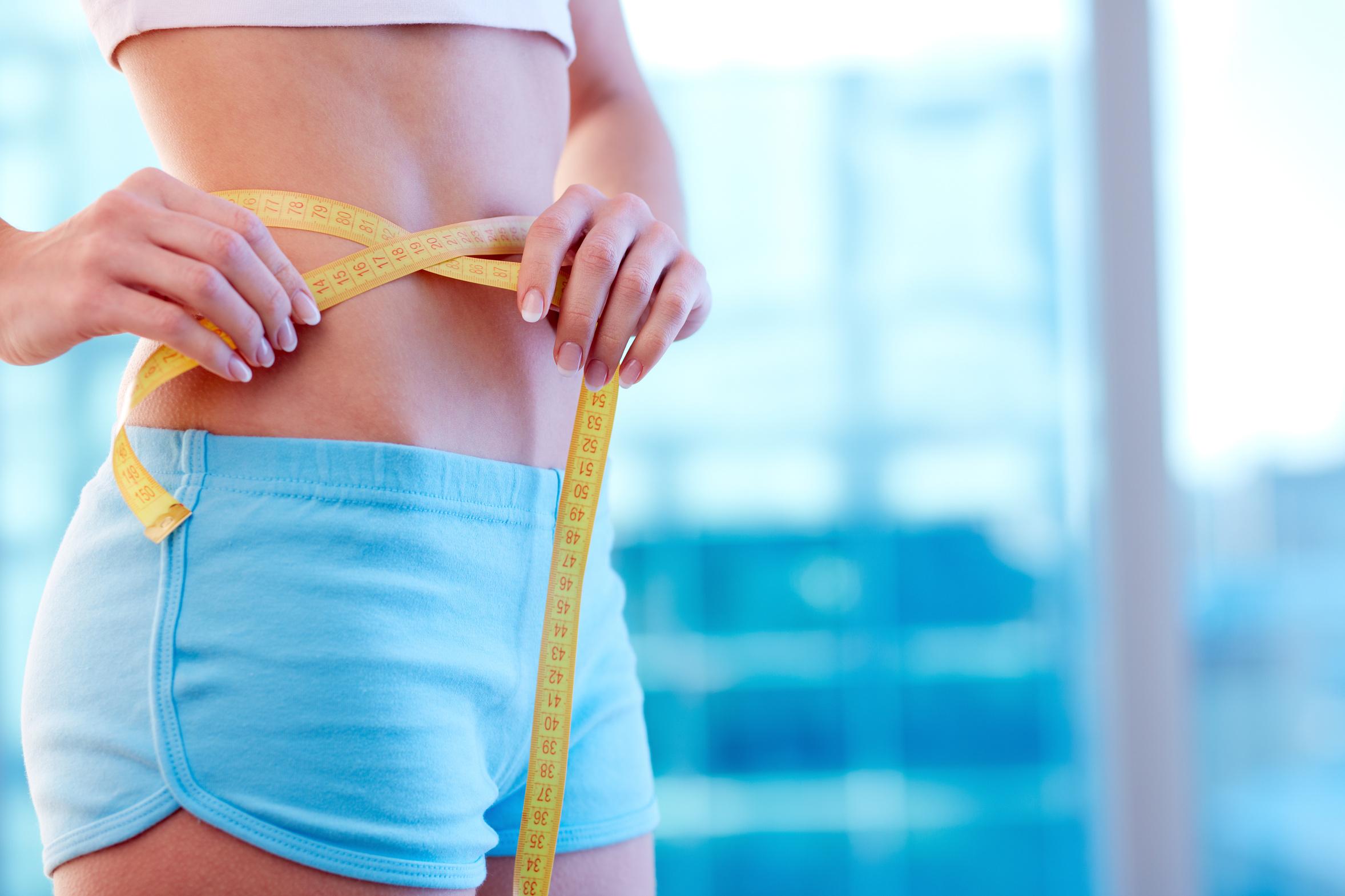 Veszítsen felesleges zsírt a hasa körül