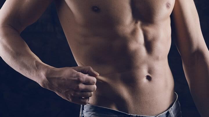 zsírégetés a testépítők számára