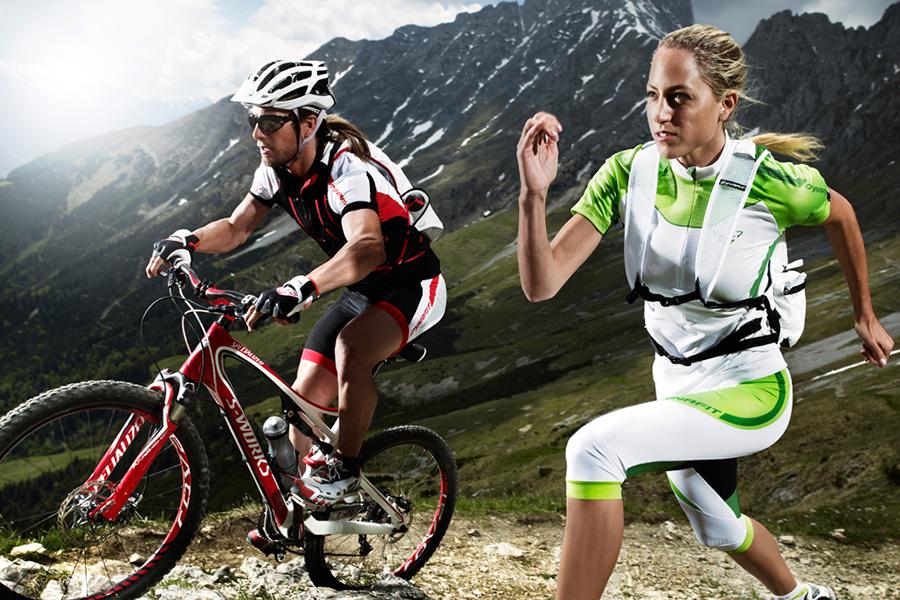 Egy mtb kerékpáros étrend. Hogyan lehet fogyni a kerékpározással remix