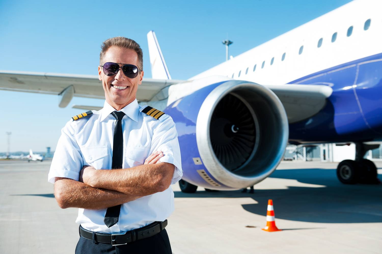 légitársaság pilóta fogyás