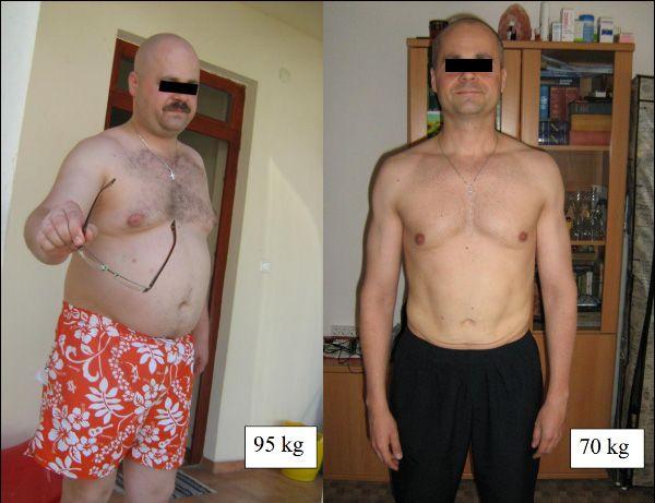 fogyókúra 70 évesen 80 font fogyás