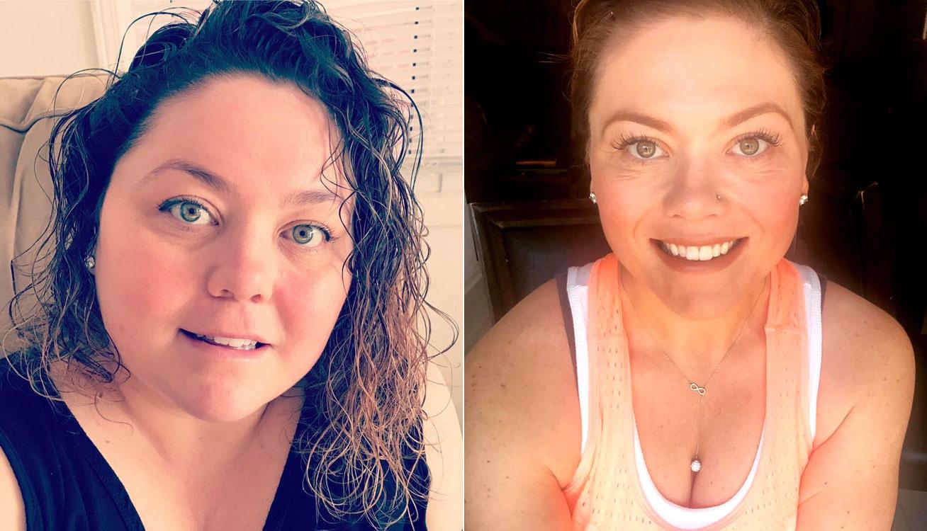 fogyás 4 hónappal előtte és utána fogyassz kevesebbet a fogyáshoz