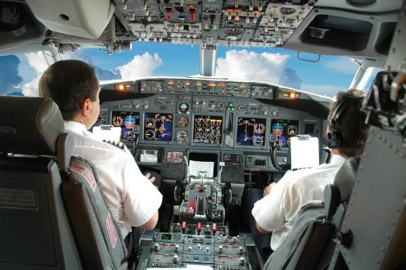 Pilóták a földön: interjú egy kényszerszabadságon lévő kapitánnyal