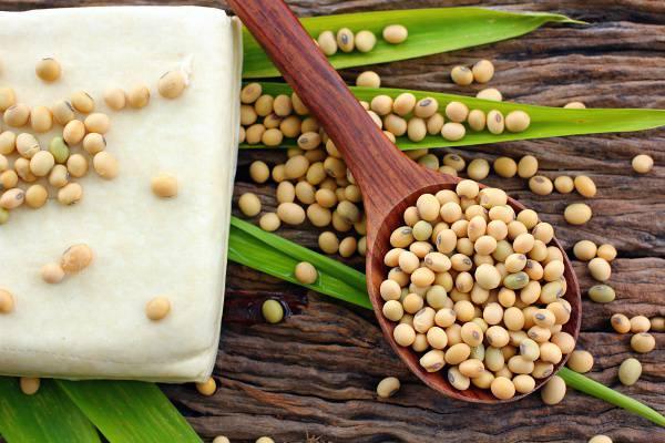 szójabab előnyei a fogyáshoz zsírvesztés kenya