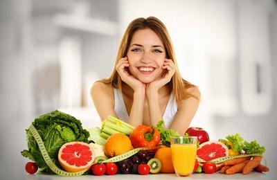 Fogyás egyszerű enni kevesebbet,