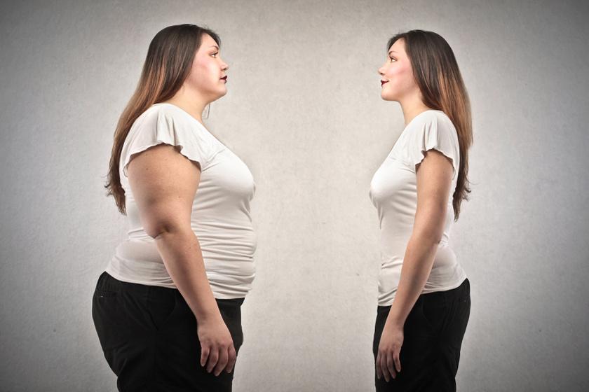 hogyan lehet fogyni és görbéket szerezni