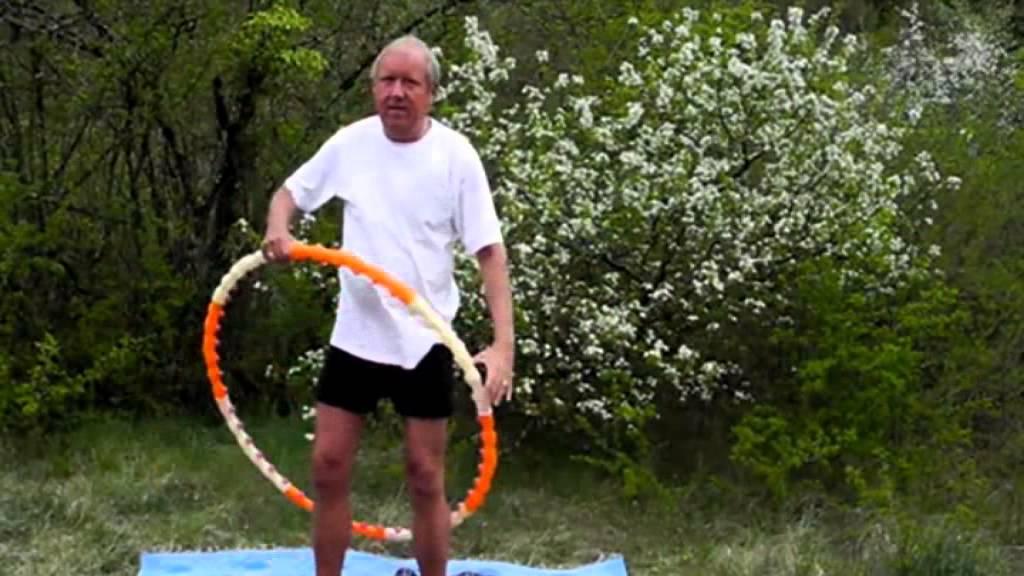 💄💋👄 TEST: A Hula Hooping előnyei