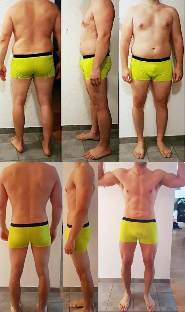 10 kg fogyás 1 hónap alatt norbi
