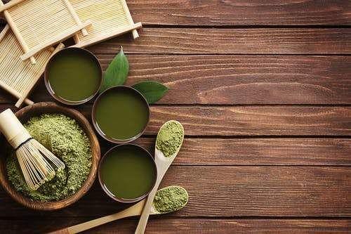 Bio Yogi tisztító, méregtelenítő tea | Kapszula Center