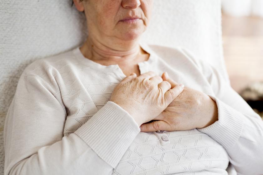 a fogyás hatása a pitvarfibrillációra 1 nap alatt elveszíti a testzsírt
