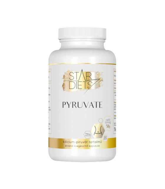 Zsírégető piruvát, Pyruvat + CLA SlimFit | Panda Nutrition