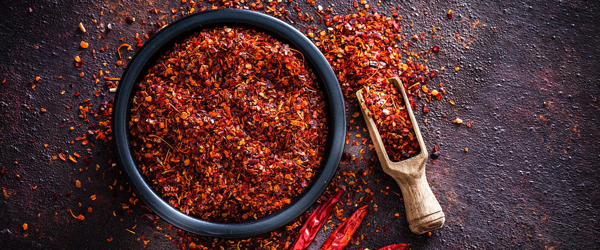 chili pehely fogyás