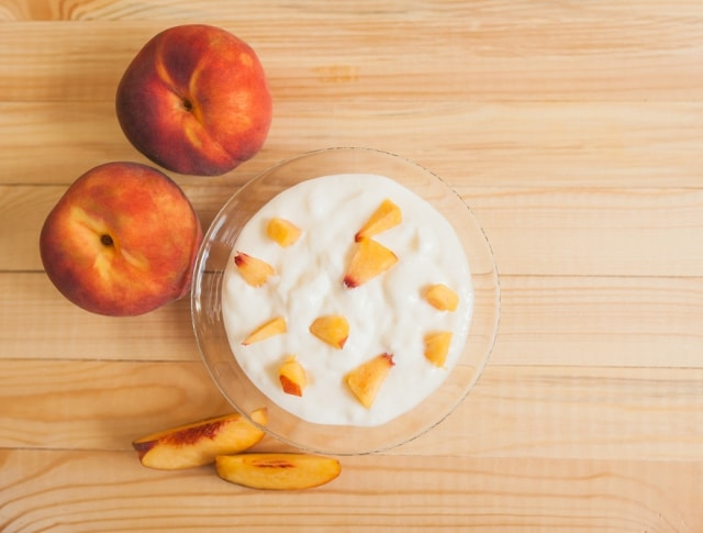 az őszibarack segít a fogyásban fogyni gyorsan a has