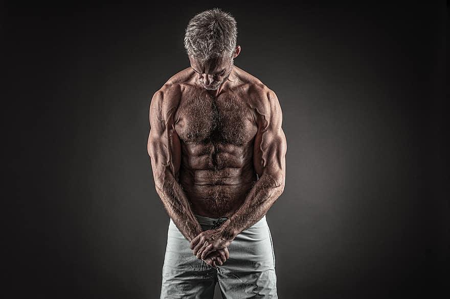 Fitness étrend Alat fitnes a karcsú test számára