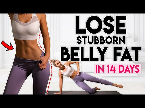 Hogyan lehet elveszíteni az utolsó kiló zsírt