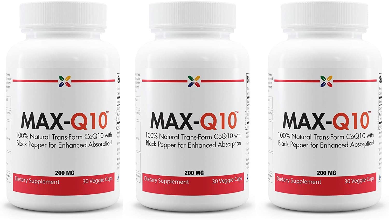a q10 koenzim miatt lefogy