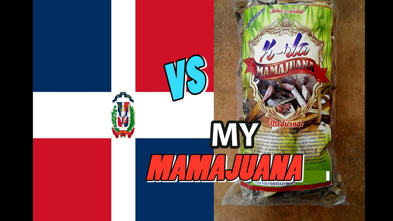 mamajuana fogyás