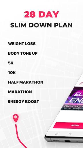 Futópad edzés: 60 perces sétáló futópad edzés - Alkalmasság -